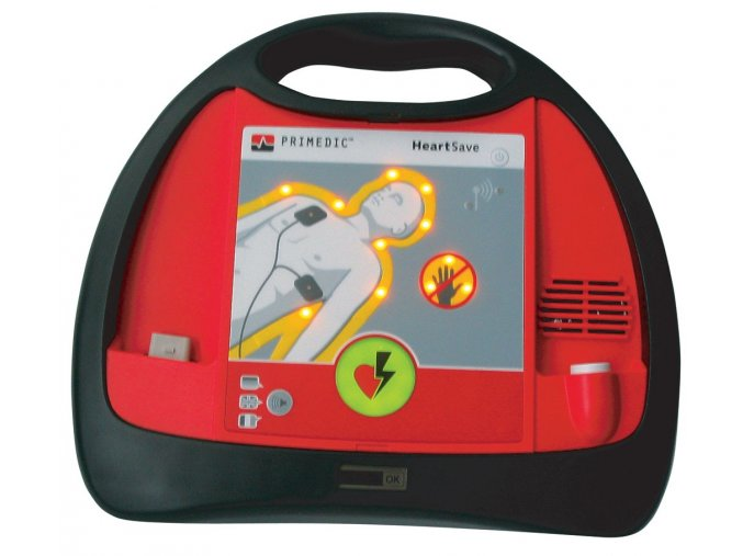 PRIMEDIC HeartSave AED-PAD