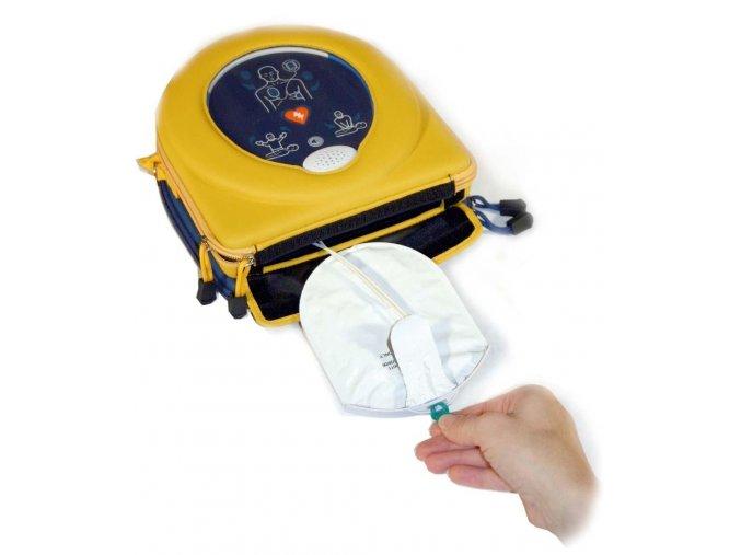 defibril tor heartsine pad 300 pad pak 1 1