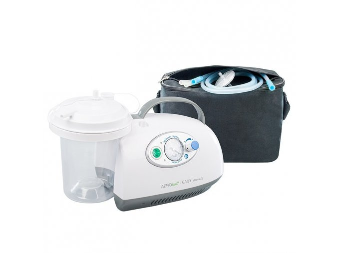 aerosuc easy home 2 bag