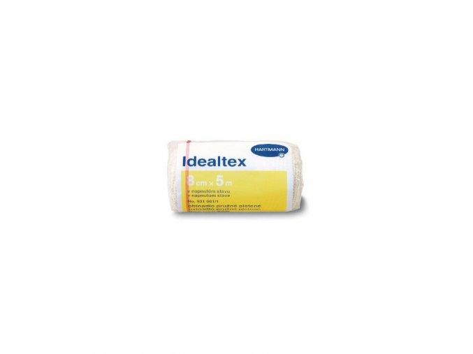 elasticke obinadlo dlouhotazne idealtex 8cmx5m