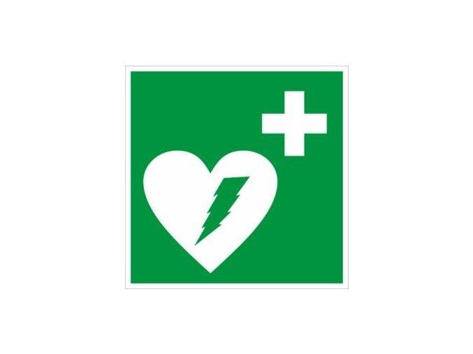 aed symbol 3