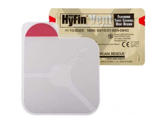 10 0029 hyfin vent chest seal