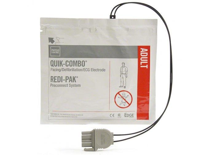 quick kombo elektrody lp 1000 dospělé
