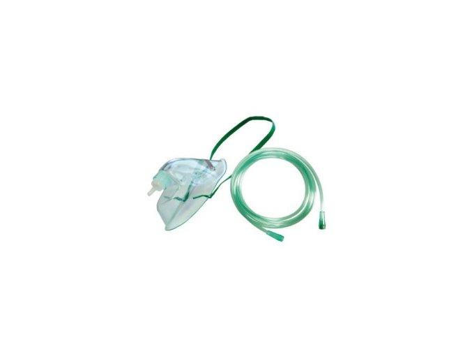 Maska kyslíková pro dospělé