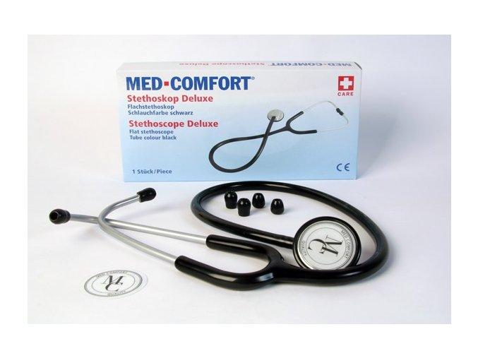 Stetoskop Deluxe MED-COMFORT