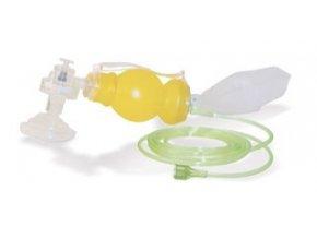 The BAG II dýchací vak pro novorozence