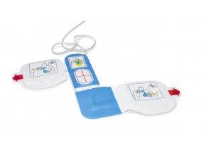 AED defibrilátor ZOLL PLUS