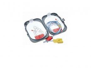 Tréninkové elektrody HeartStart