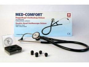 fonendoskop kardiologický MED COMFORT