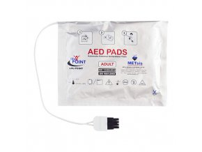 LifePoint Pro AED elektrody (002)