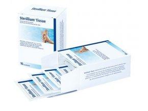 sterillium ubrousky