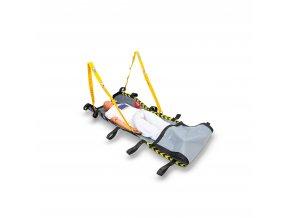 WOW transportní plachta pro přenášení pacientů