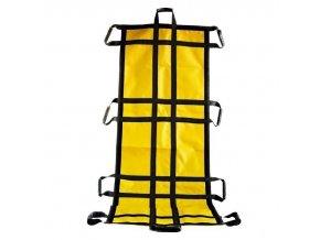 tranportní plachta žlutá 3