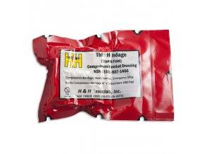 h bandage front