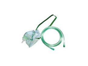 Maska kyslíková pro děti