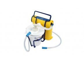 LCSU 4 - 800 ml - transportní odsávačka