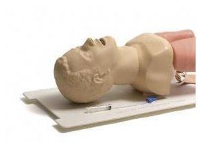 AMT - intubační trenažér