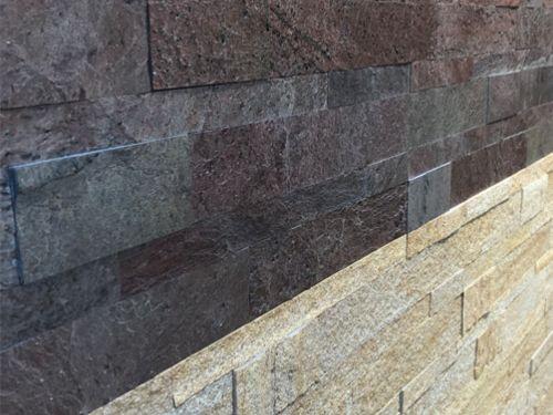 Druhy přírodního kamene a jejich využití