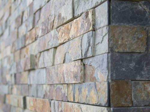 Jak vyrobit rohové prvky kamenného obkladu?