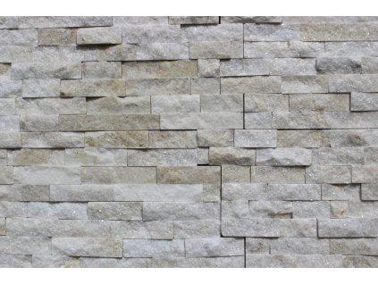 kamenny obklad kvarcit ivory BL006 slunko