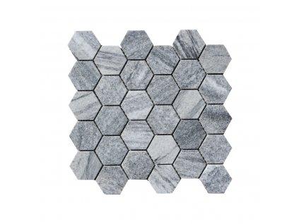 Kamenný mozaika z mramoru NH205