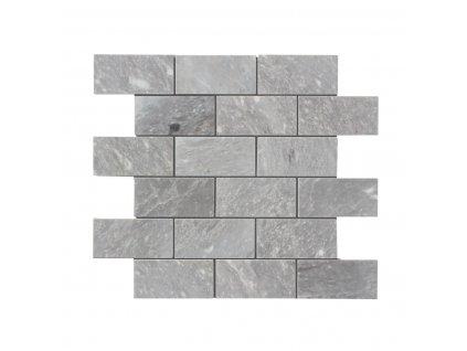 Kamenný mozaika z mramoru NH209