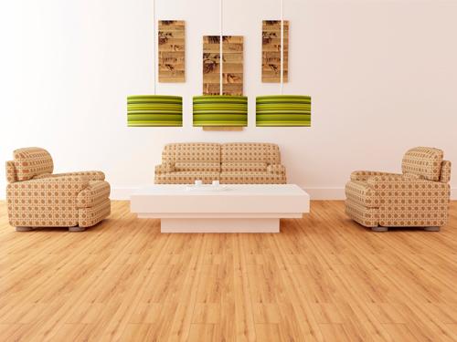 Bambus - exotický prvek v domácnosti