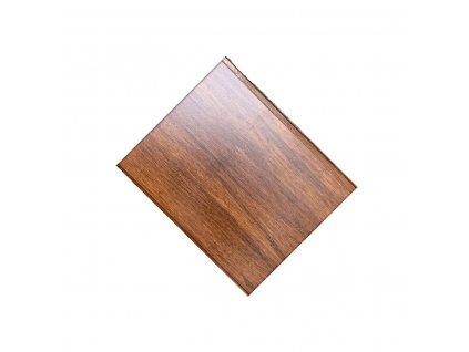Drevená podlaha z lisovaných bambusových vlákien, Click & Lock systém VZORKA