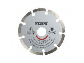 diamantovy kotouc segmentovy standard
