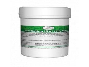 AlgiChamot Exfoliating Kiwi Jelly peeling mask 250 g