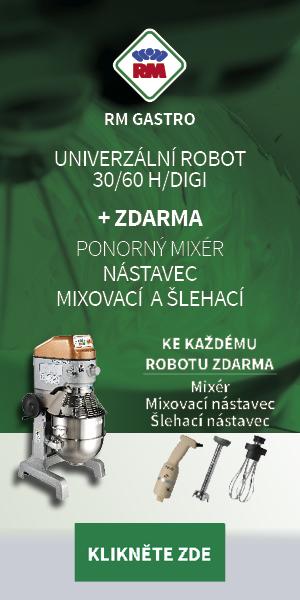 AKCE Aligastro Roboty RM