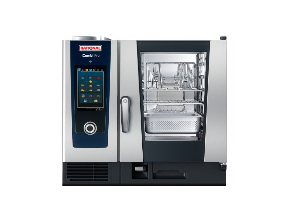 Konvektomat Rational SCC 61 WE
