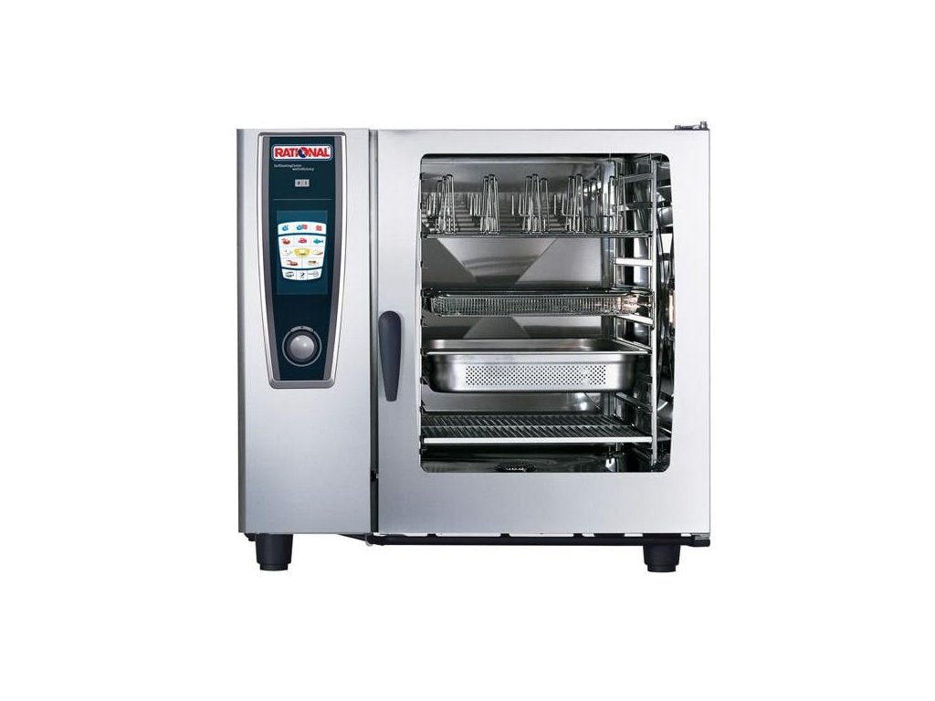 Konvektomat Rational SCC 102 WE