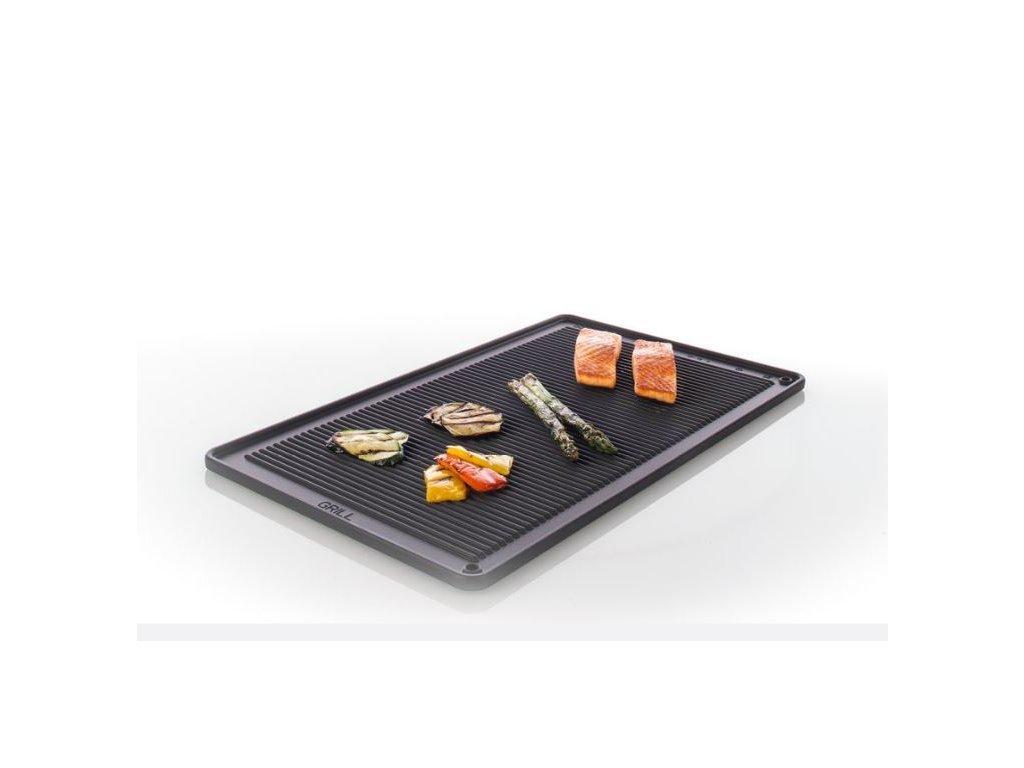 Pizza/gril deska grilovací Rational