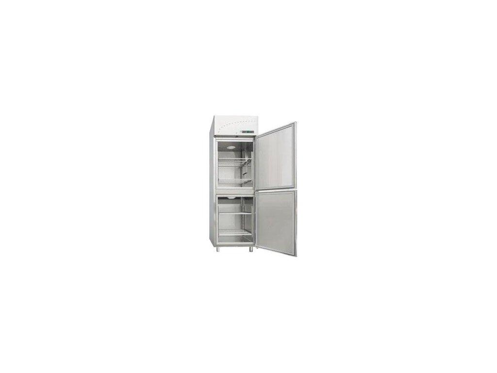 Lednice LS 2350 dvoudvéřová