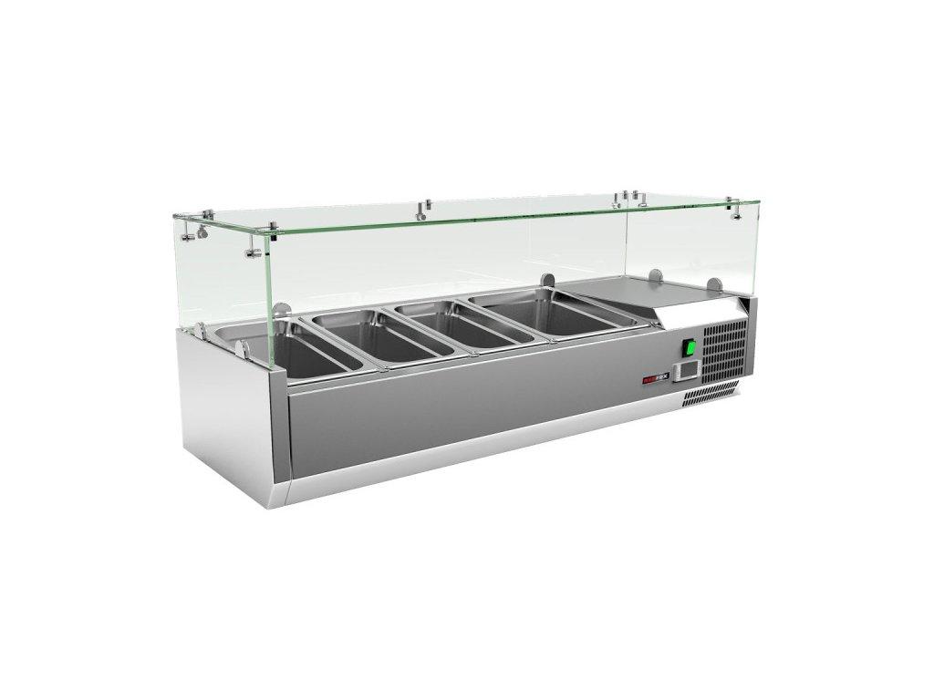 Chladicí vitrínka VCH 3120