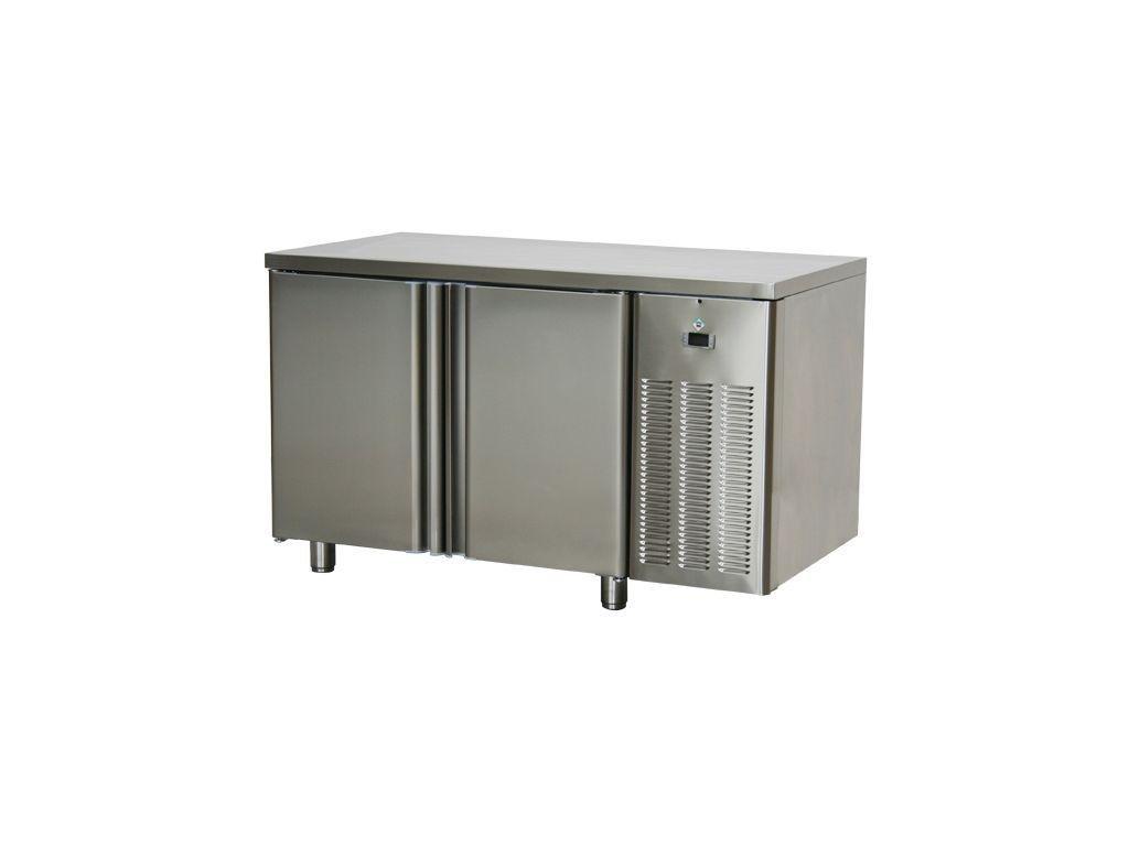 Stůl chladící dvoudvéřový SCH 2D