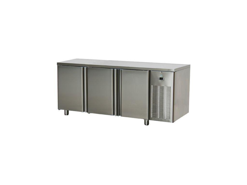 Stůl chladící třídvéřový SCH 3D