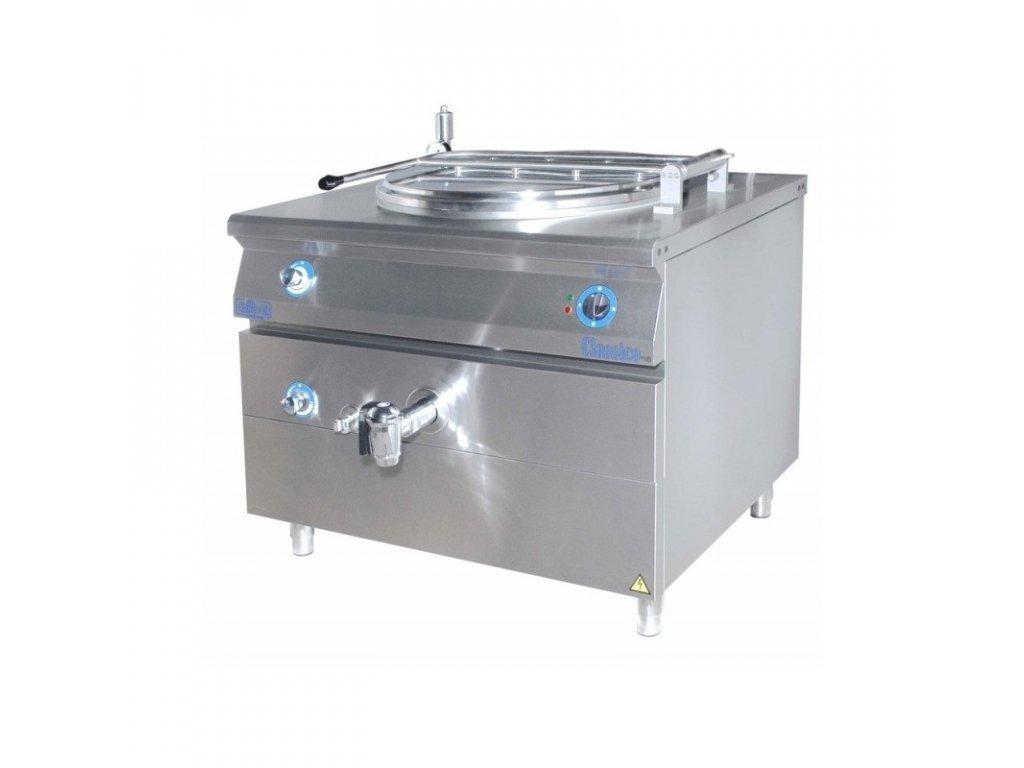 Kotel plynový ALBA G-B 150/900