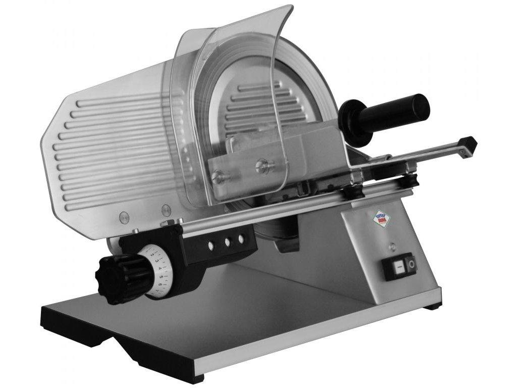 Nářezový stroj GMS 220