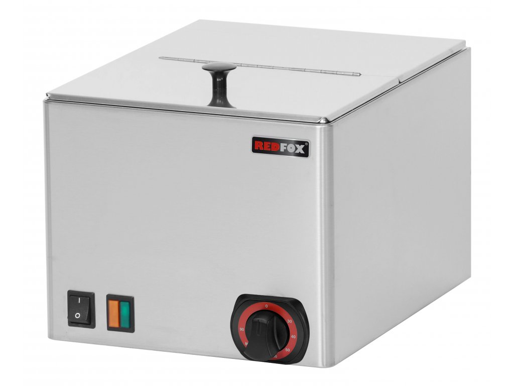 Ohřívač uzenin WE12