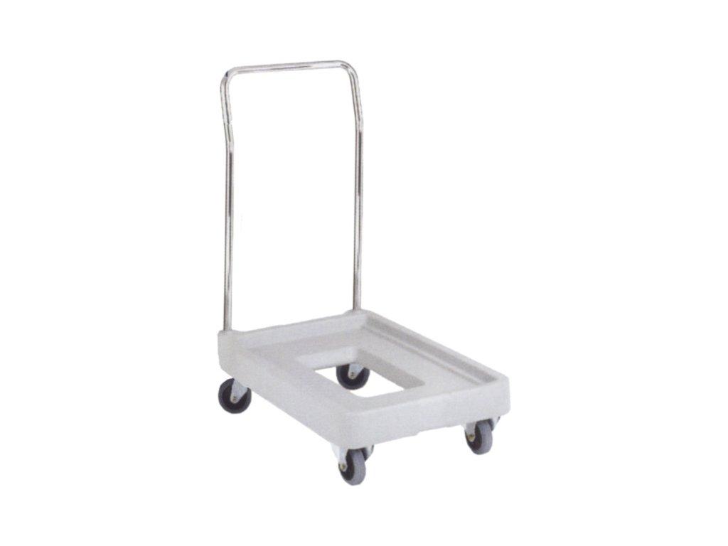 vozík na termoporty VT 3