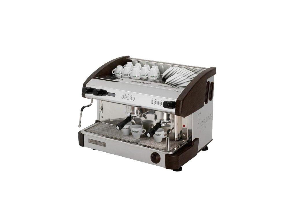 Kávovar EC