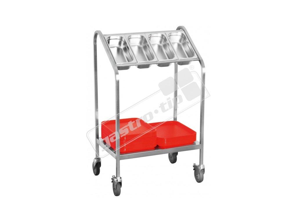 vozík WPT4