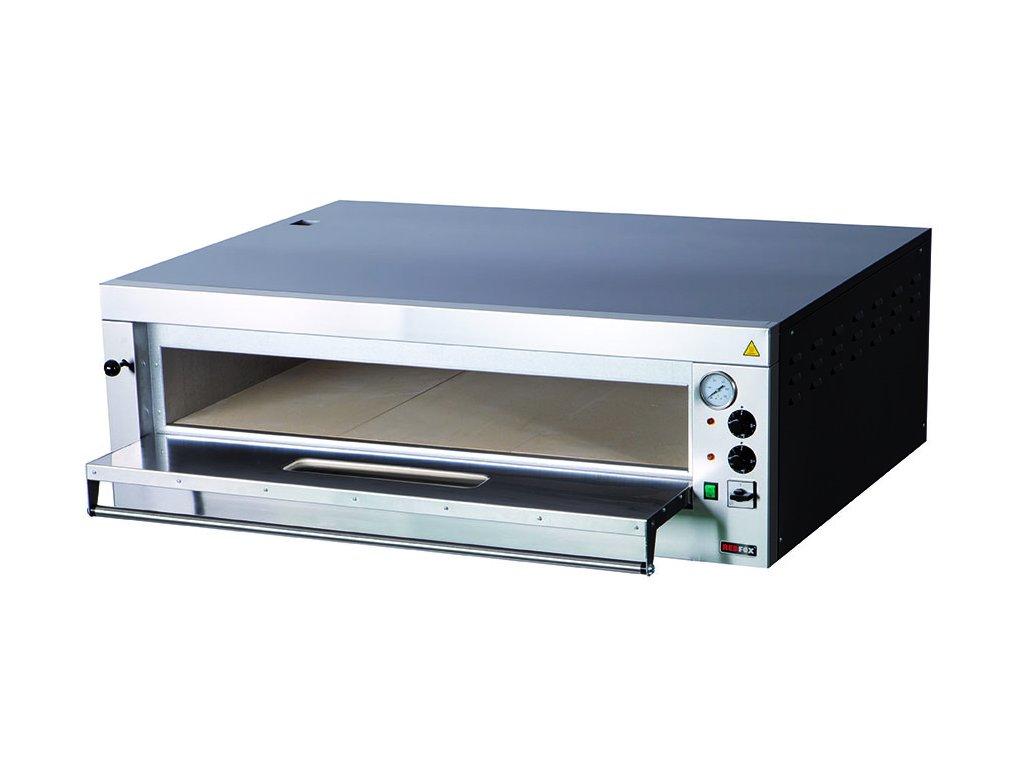 Pizza pec E 6 L