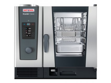 Konvektomat Rational CM Plus 61