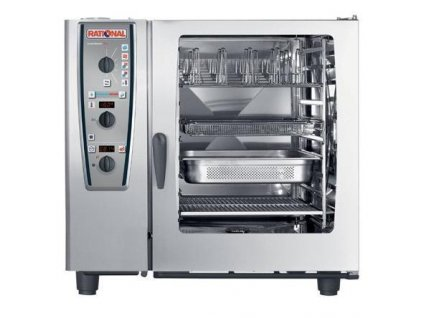 Konvektomat Rational CM Plus 102