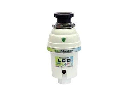 Drtič EcoMaster LCD Plus