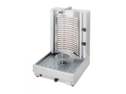 Gyros gril DE-1A elektrický