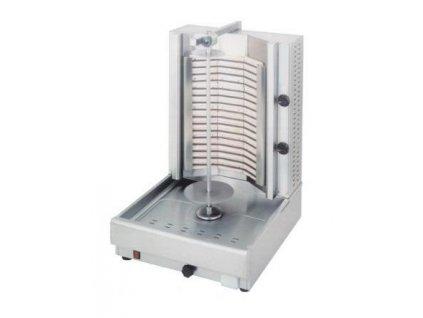 Gyros gril DE-2A elektrický